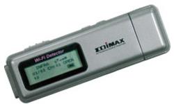 Edimax Wireless 802.11b/g Signal Detector With USB2.0 Wireless Adapter