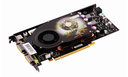 XFX GeForce 9600 GSO 1536MB