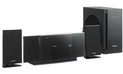 Panasonic SC-BTX70 Black