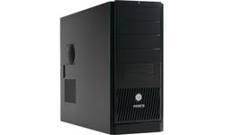 Gigabyte GZ-X5 Black