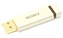 Sony MicroVault Click Excellence 16GB