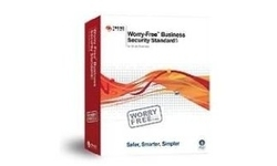 Trend Micro Worry-Free Business Security Advanced 15-user