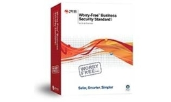Trend Micro Worry-free Business Security V5 Advanced 25-user