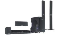 Panasonic SC-PT570 Black