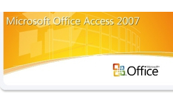 Microsoft Access 2007 NL Upgrade