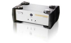 Aten USB VGA Computer Sharing Device