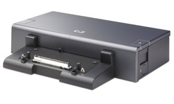 HP Advanced Docking Station with Smart AC Adapter