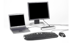 Kensington Notebook Expansion Dock with VGA