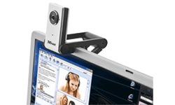 Trust SlimLine Webcam Pro