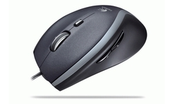 Logitech M500 Laser Mouse