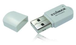 Edimax 150Mbps nLITE wireless USB adapter 1T1R