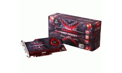XFX Radeon HD 4890 XT 1GB
