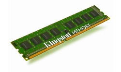 Kingston ValueRam 12GB DDR3-1333 CL9 ECC Registered triple kit (sensor)