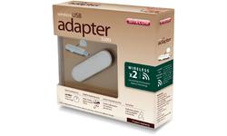 Sitecom WL-344 300N Wireless USB Adapter