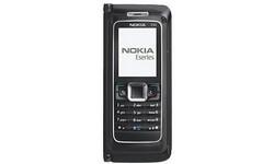 Nokia E90 Mobile Office Black