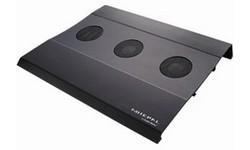 Cooler Master NotePal W2 Black