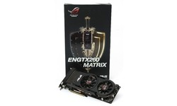 Asus ENGTX260 MATRIX/HTDI/896MD3