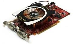 HIS Radeon HD 4770 512MB