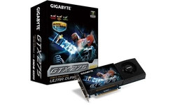 Gigabyte GeForce GTX 275 896MB