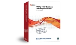 Trend Micro Worry-free Business Security V5 Advanced 20-user