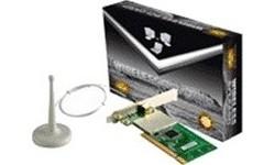 Canyon Wireless 802.11g PCI Card
