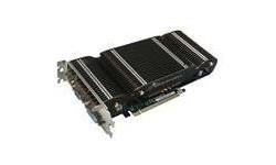 Gigabyte GeForce 9600 GT Silent Cell 1GB
