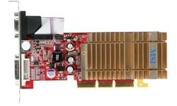 MSI NX6200AX-TD512H