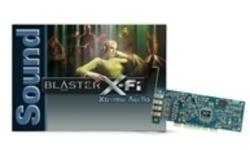 Creative Sound Blaster X-Fi Xtreme Audio I/O OEM