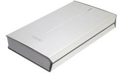 Teac HD-35 PUK-B 500GB