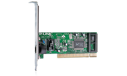 TP-Link PCI Fast EthernetAdapter