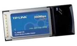 TP-Link 54M Wireless USB Adapter TL-WN321G