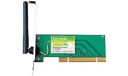 TP-Link 54M Wireless PCI Adapter TL-WN350G