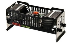Geil Evo Cyclone Memory Cooling System