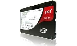 PQI X25-M 160GB SATA2