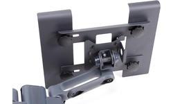 Kensington Column Mount Dual Monitor Arm
