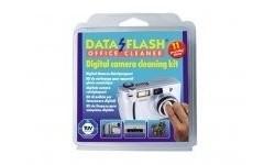 Data Flash Cleaning kit Digital Camera