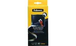 Fellowes Monitor Cleaning SPray 120ml