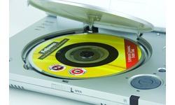 Fellowes CD/DVD Lenscleaner