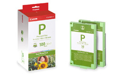 Canon E-P100 Easy Photo Pack 100x149mm 100 sheets