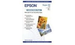Epson Archival Matt Paper A3 50 sheets