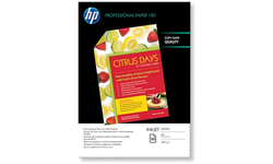 HP Brochure & Flyer Paper Glossy A4 50 sheets