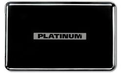 Platinum MyDrive 250GB Black