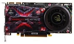 XFX Radeon HD 4770 512MB YDFC