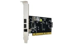 Sweex 3 Port FireWire 400/800 PCI Card