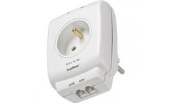Belkin Surge Protector 1 Way Cube Tel/Fax/Modem