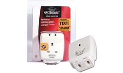Belkin MasterCube Tel 1-socket