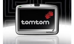 TomTom Go 910