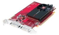 ATI FirePro V3750 256MB
