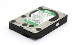 Western Digital Caviar Green 2TB (SATA2, 32MB)