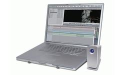 LaCie Little Big Disk Quadra 1TB (7200rpm)